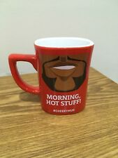 Nescafe Red Mug - Morning Hot Stuff