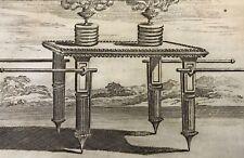 Table Pains proposition Jacob Matham après Hendrick Goltzius 1606 -1652 Israël