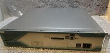 Cisco 2800 Series (Cisco 2821) Integrated Service Routeur with ATM 1a-e3 modules