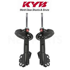 For Toyota Lexus Pair Set of 2 Front Suspension Struts Assembly KYB Excel-G