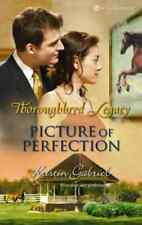 Picture of Perfection (Mills & Boon Special Releases) by Kristin Gabriel - PB