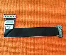 """LVDS CABLE FLAT FOR SAMSUNG UE40EH6030K 40"""" LED TV BN96-22239D REV.00"""