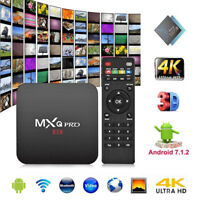 MyGica ATV495 PRO HDR Quad Android 7 1 Ultra 4K Hdmi 2 0