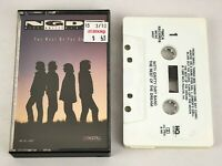 Nitty Gritty Dirt Band ~ The Rest Of The Dream ~ Cassette, MCA,  MCAC-6407, 1990