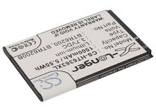 Li-ion Battery for HTC 35H00127-04M ADR6300 Buzz BB00100 35H00127-02M NEW