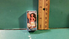 Barbie 1:6 Miniature Doll Box Moana (NO REAL DOLL)