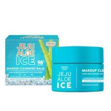 Jeju Aloe Ice Makeup Cleansing Balm