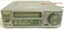 Sony EV-C100 Hi8 Video8 8mm Video 8 Player Recorder VCR Deck RC BOX EVC-100 LNIB