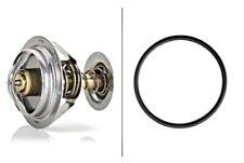 Coolant Thermostat HELLA Fits FORD Fiesta V Van Ka Street 96-08 8MT354776341