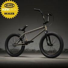 "2019 Kink Launch 20"" BMX Bike (Gloss Raw Gold) Complete BMX Bike"