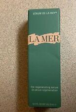 LA MER Regenerating Serum .17 Ounce - Brand New
