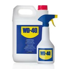 WD40-5L - WD40 5 LITRE PACK INCLUDES SPRAYER