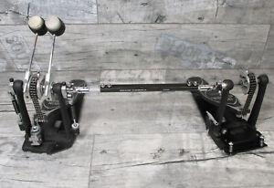 Tama HP-900RW Iron Cobra Rolling Glide Doppelfußmaschine Pedal Drums Schlagzeug