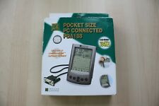 Oregon Scientific PDA188 384kb model PDA Pocket Organiser New Batteries  Instruc