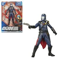 GI Joe Classified Series Cobra Commander 06 Wave 2 Action Figure NIB - In Stock