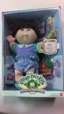 1998 Cabbage Patch Kids talking doll FUN TO FEED BABY