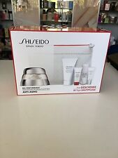 SHISEIDO BIO-PERFORMANCE Advanced Super Revitalizing Cream 50 ml GESCHENKSET OVP