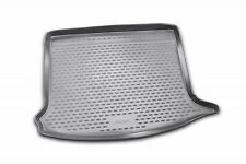 Fully Tailored Rubber Trunk Liner Mat Boot Cargo Tray DACIA SANDERO 5D 2007-/13-