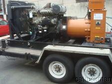 Generac Mitsubishi Powered 230 Kw Diesel Genset Xlnt Amp Low Hours