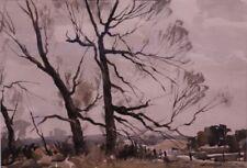 Watercolour Contemporary Art Landscape Art Paintings