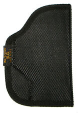 Pocket Holster for RUGER LCR Sticky Grip Band by Ace Case ***MADE IN U.S.A.***