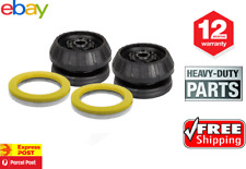 2 x Strut Mount Bearing Kit for Commodore VR VS VT VU VX VY VZ Top Rubber Holden