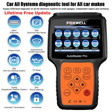 OBD2 Scanner ABS SAS EPB Airbag SRS Oil Reset Transmission DPF Diagnostic Tool