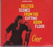 Caro Emerald-Deleted Scenes From The Cutting Room Floor cd album