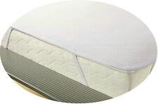 Lanudo® Molton Matratzenauflage Wasserundurchlässig div Größen Bett Auflage NEU
