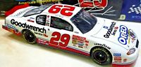 Kevin Harvick 2001 Monte Carlo #29 GM Goodwrench Service Plus OREO Show Car 1:24