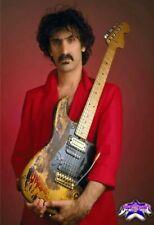 "Frank Zappa 14""x22"" Poster"