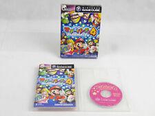 Mario Party 4 Gamecube NTSC J JAPAN Import Complete