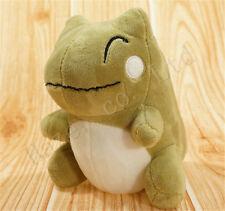 Cute Pocket Monster Pokémon Substitute Frog Plush PP Cotton Stuffed Doll Toys