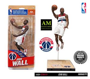 McFarlane NBA 31 - Washington Wizards - John Muro - Figura Nuovo/Originale