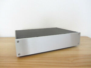 TDA1541A Non OverSampling (NOS) DAC with Philips Forum 10th anniversary board