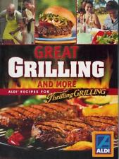 Great Grilling and More: Aldi Recipes for Thrillin