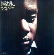 Michael Kiwanuka - Home Again [New Vinyl] UK - Import