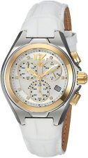Technomarine Tm-215026 Women's Manta Neo Classic 36.5mm Chronograph Watch