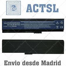 BATERIA para ACER Aspire 5051AWXMi LIP6220QUPC SY6 11.1V 6-CELDAS