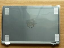 NEW Genuine Dell Latitude E6230 Laptop LCD Back Cover Lid W/ Hinges R4N95