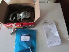Landrover Mintex Handbrake Shoes axle set of 4 MFR712