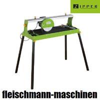 Zipper Steintrennmaschine ZI-FS 200 Fliesenschneider Trennmaschine Nassschneider