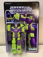Transformers Devastator Super 7 ReAction Action Figure G1 NEW INSTOCK AUTHENTIC