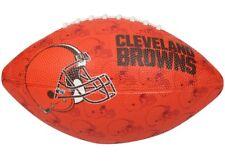 Cleveland Browns Gridiron Junior Football