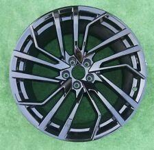 "Genuine Audi RS4 RS5 B920"" Alloy Wheel X1 8W0601025FE"