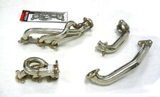 OBX Header Manifold Exhaust Fit 01 02 03 Tacoma 4Runner 3.4L