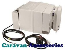 Water Heating Propex Malaga 5GE 12V IGN 750W Boiler Gas/Electric Caravan Heater