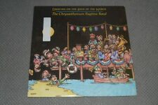 The Chrysanthemum Ragtime Band~Dancing On The Edge Of The World~FAST SHIPPING!!