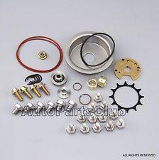 Turbo Repair Rebuild Kit for Garrett TA031 TA03 R31 T3 TB03 heavy duty bearings