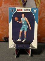 2020-21 NBA Hoops LaMelo Ball ROOKIE CARD Base #223 CHARLOTTE HORNETS
